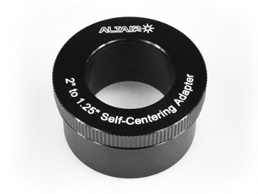 "Altair 2""-1.25"" Self Centering Eyepiece Adapter"